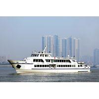 600 passenger ship