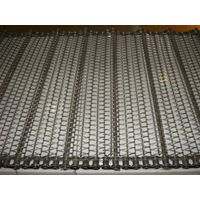 Stainless Steel Metal Wire Mesh Chain Conveyor Belt