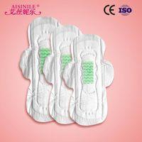 Sell lady anion sanitary napkin / pad thumbnail image