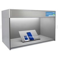INTEKE Color Assessment Cabinet / Color Control Cabinets/ Color Light Booth / Color Viewer thumbnail image