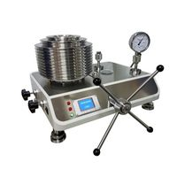 Ultra High Pressure Dead Weight Tester