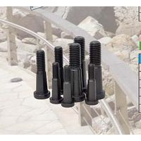 high strehght mold lock nylon stopper screws parting lockings thumbnail image