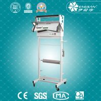 clothes coating packaging machine