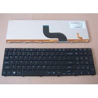 Original new, hot laptop keyboard for ACER 5810T