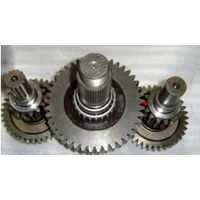 gears for gear box reducers and transmissions