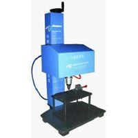 Desktop pneumatic marking machine