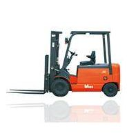 1.5-3.0T 4-Wheel Electric Forklift thumbnail image