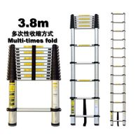 telescopic  ladder thumbnail image