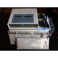 Dual station ion cleanse detox foot spa