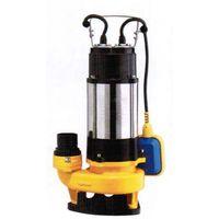 WQD stainless steel sewage pump thumbnail image