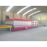 Glass tempering furnace manufacturer in China with over 20 years experience thumbnail image
