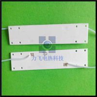 MCH ceramic heaters for medical using thumbnail image