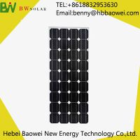 BAOWEI-150-36M Monocryslline Solar Module