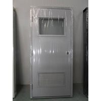 UL Standard WHI Approval Fire Rated Door