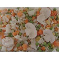 sell frozen mix mushroom thumbnail image