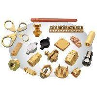 Brass Earthing Components thumbnail image