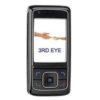 2.4Ghz wireless spy camera phone(WS-628)