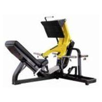 Commercial Body Building Machine /Gym Equipment /Plate Loaded Gym Equipment Names Leg Press Machine