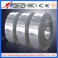 Wholesales bright annealing 201 stainless steel strip with competitive price