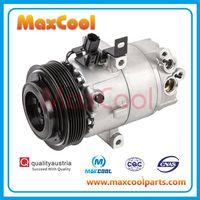 Halla-HCC VS-12 auto ac compressor for Hyundai Elantra 2011-2013 977013X101 977013X100