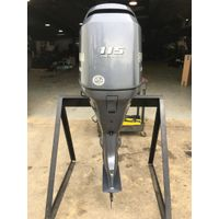 4 stroke 115hp Yamaha outboard engines