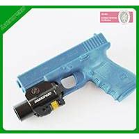 Golck light type of laser sight combo