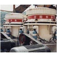 Granite crushing machine used in south africa
