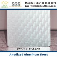 Anodized Aluminum Sheet for Metal Building Materials, Continuous Anodizing Aluminum Coil thumbnail image