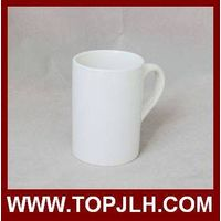 Sublimation blank white mug thumbnail image