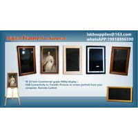 digital frame image displayer photo displayer