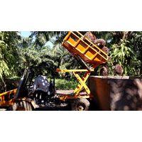 multifunctional tractor mini farm tractor