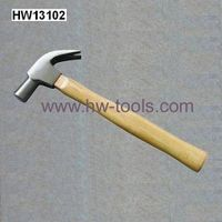hand tools claw hammer