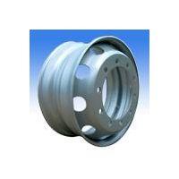 Tubelss wheels 9.0*22.5