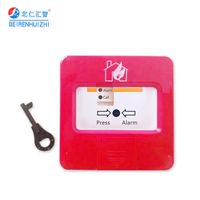 Manual Fire Alarm Pull Station Manual Fire Alarm Switch