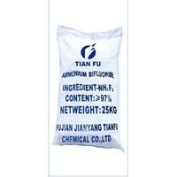 Industrial Ammonium Hydrogen Fluoride