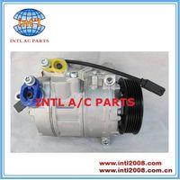 New!!! factory price A/C Compressor 7SEU17C for BMW E82 E88 E9X OE#64529122 64526932176