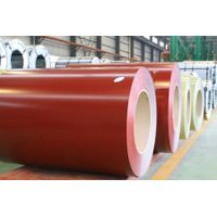 Ppgi Sheet coated steel coils Price in Construction