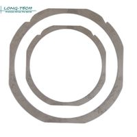 LTP-WF005 Wafer Ring Frame with DISCO 2-5 thumbnail image