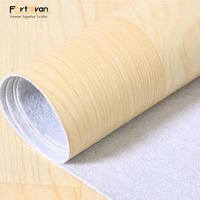 PVC flooring with felt backing rolls parquet flooring in lowest price and good quality thumbnail image