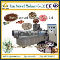 dry pet food making machine