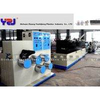 YZJ Intelligent pp strapping band making line