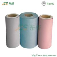 Thermal conductive silicon adhesive