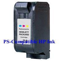 Genuine Ink Cartridge HP 6578D thumbnail image