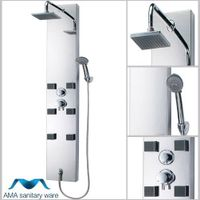 AMA-6403 stainless steel shower panel/message shower room panel thumbnail image