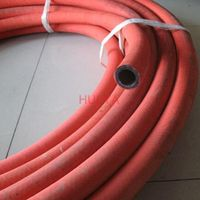 China Manufacture high pressure flexible heat resistant steam rubber hose thumbnail image