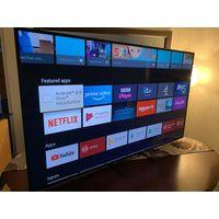 4K smart 75 inch HUD LED televisions android led tv thumbnail image