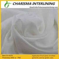Good elastic interfacing for knit garment
