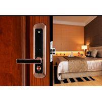 High Quality Professional Manufactory Realiable fingerprint keyless electronic door lock thumbnail image