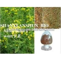 St.John's Wort Extract0.3%by UV