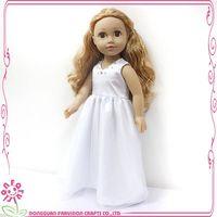 Craft fashion vinyl doll